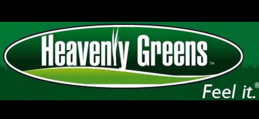 heavenly greens video