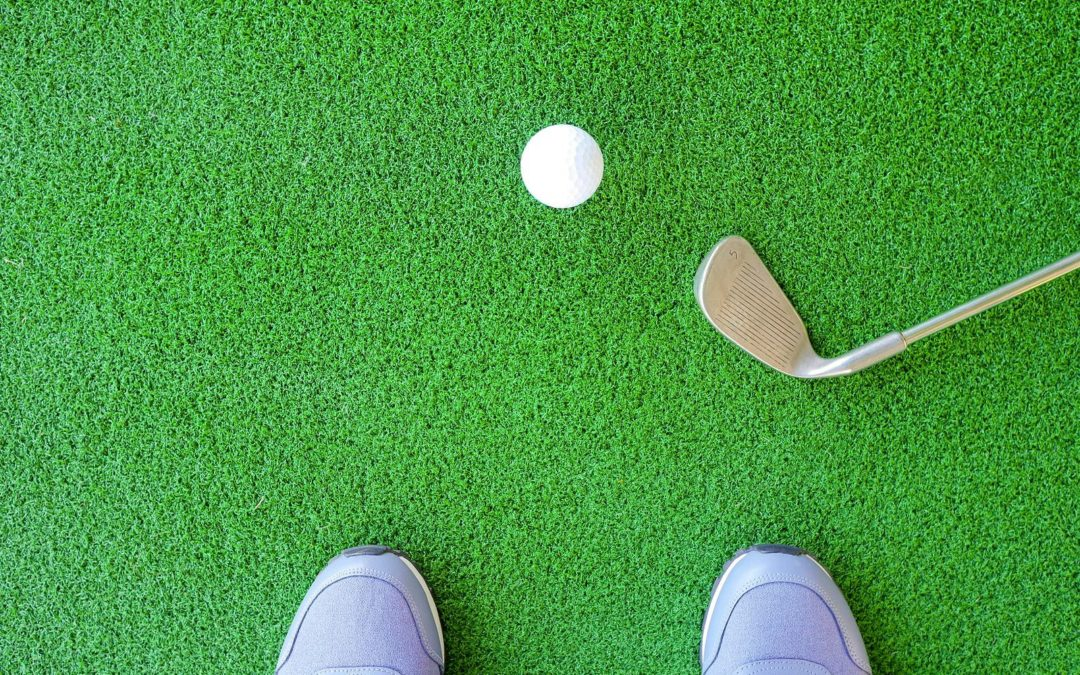 Have Better and Safer Playgrounds and Putting Greens in Houston