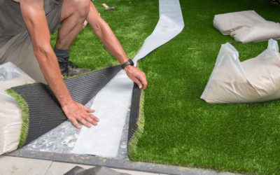 4 Factors that Affect Artificial Turf Installation Cost in Houston, TX