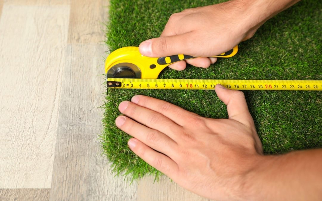 Trim Down Your Lawn Care Budget with Artificial Grass Installation in Houston