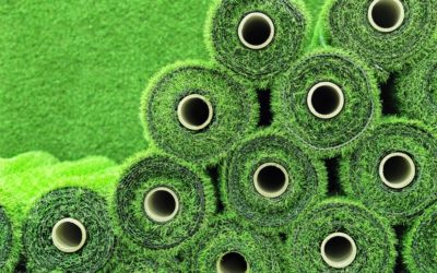 5 Lawn Care Tasks Eliminated by Green Synthetic Grass in Houston, TX