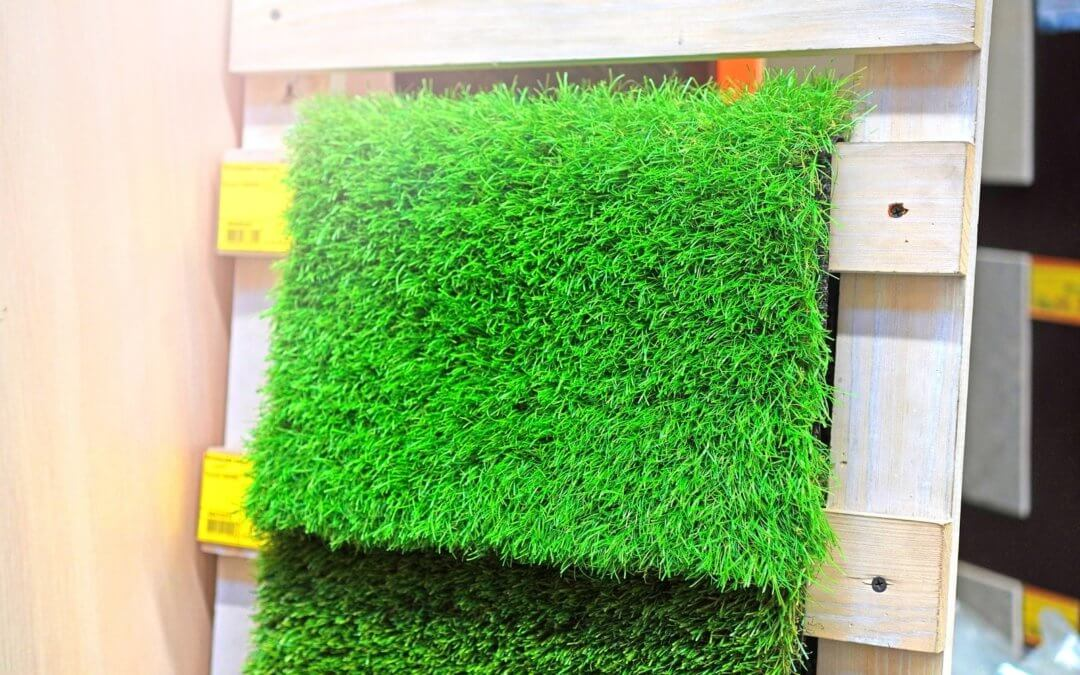 A Comprehensive Guide to Maintaining Synthetic Grass in Houston, TX